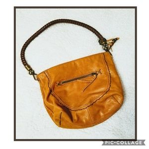 SAK Brand Hobo Purse in EUC